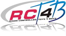 Remote Controlled Toys 4 Boys